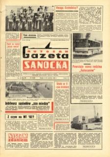 "Gazeta Sanocka ""Autosan"", 1982, nr 2-4"