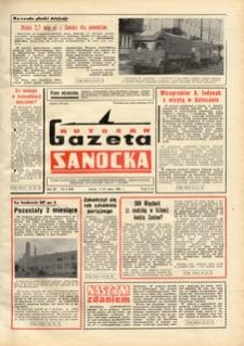 "Gazeta Sanocka ""Autosan"", 1982, nr 5-7"