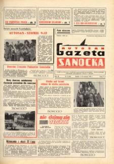 "Gazeta Sanocka ""Autosan"", 1982, nr 8-10"