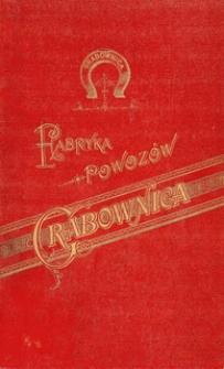 Fabryka Powozów Grabownica