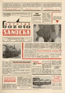 "Gazeta Sanocka ""Autosan"", 1983, nr 4-6"
