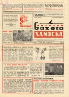 "Gazeta Sanocka ""Autosan"", 1983, nr 7-9"