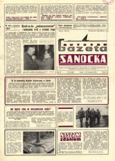 "Gazeta Sanocka ""Autosan"", 1983, nr 30-32"