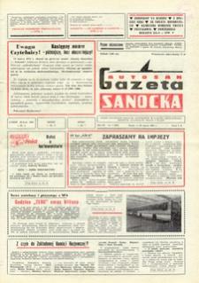 "Gazeta Sanocka ""Autosan"", 1984, nr 7-9"