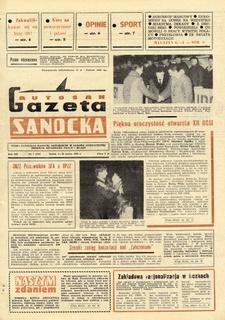 "Gazeta Sanocka ""Autosan"", 1985, nr 7-9"