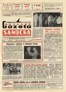 "Gazeta Sanocka ""Autosan"", 1985, nr 22-24"