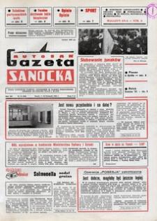 "Gazeta Sanocka ""Autosan"", 1985, nr 31-33"