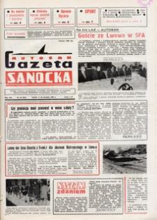 "Gazeta Sanocka ""Autosan"", 1985, nr 34-36"