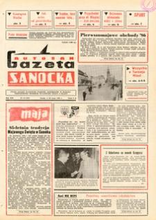 "Gazeta Sanocka ""Autosan"", 1986, nr 13-15"