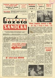 "Gazeta Sanocka ""Autosan"", 1986, nr 16-18"