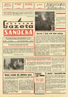 "Gazeta Sanocka ""Autosan"", 1986, nr 22-24"
