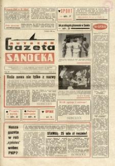 "Gazeta Sanocka ""Autosan"", 1988, nr 19-21"