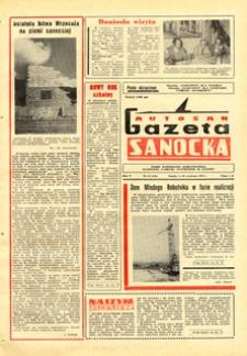 "Gazeta Sanocka ""Autosan"", 1978, nr 25-27"