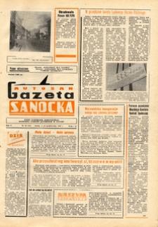 "Gazeta Sanocka ""Autosan"", 1978, nr 28-30"