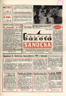 "Gazeta Sanocka ""Autosan"", 1989, nr 4-6"