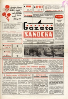 "Gazeta Sanocka ""Autosan"", 1989, nr 7-9"
