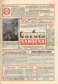 "Gazeta Sanocka ""Autosan"", 1989, nr 10-12"