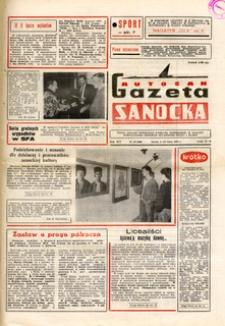 "Gazeta Sanocka ""Autosan"", 1989, nr 19"