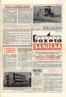 "Gazeta Sanocka ""Autosan"", 1989, nr 24-26"
