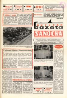 "Gazeta Sanocka ""Autosan"", 1989, nr 27-29"