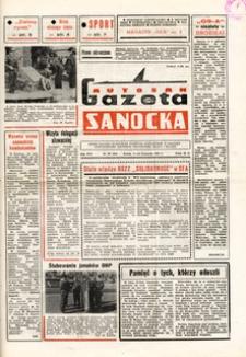 "Gazeta Sanocka ""Autosan"", 1989, nr 30-32"