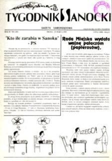 Tygodnik Sanocki, 1993, nr 2