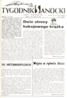 Tygodnik Sanocki, 1993, nr 10