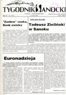 Tygodnik Sanocki, 1993, nr 11