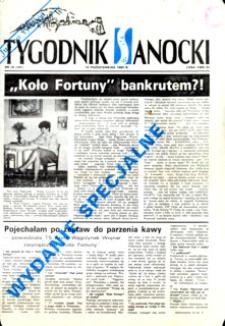 Tygodnik Sanocki, 1993, nr 18