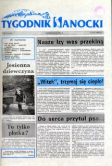 Tygodnik Sanocki, 1993, nr 21