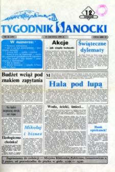 Tygodnik Sanocki, 1993, nr 26