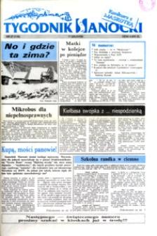Tygodnik Sanocki, 1993, nr 27