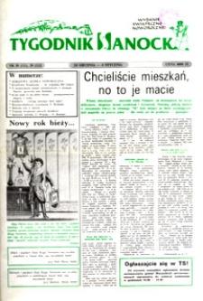 Tygodnik Sanocki, 1993, nr 28-29