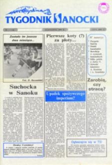 Tygodnik Sanocki, 1994, nr 2