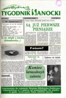 Tygodnik Sanocki, 1994, nr 7