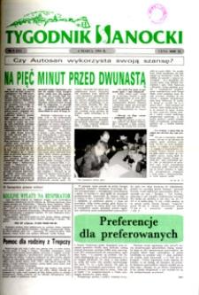 Tygodnik Sanocki, 1994, nr 9