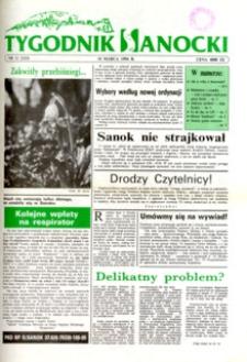 Tygodnik Sanocki, 1994, nr 11