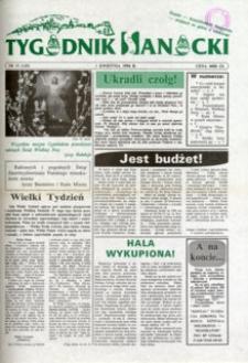 Tygodnik Sanocki, 1994, nr 13