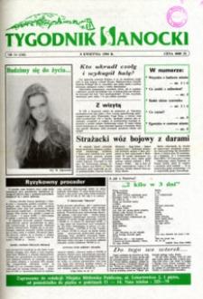 Tygodnik Sanocki, 1994, nr 14