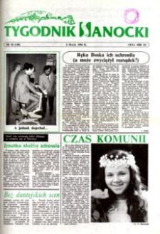 Tygodnik Sanocki, 1994, nr 18