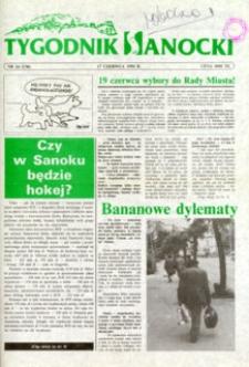 Tygodnik Sanocki, 1994, nr 24