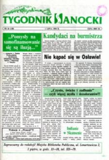 Tygodnik Sanocki, 1994, nr 26