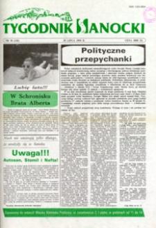 Tygodnik Sanocki, 1994, nr 30