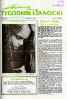 Tygodnik Sanocki, 1994, nr 35