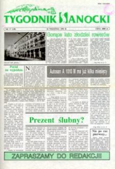 Tygodnik Sanocki, 1994, nr 37