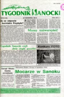 Tygodnik Sanocki, 1994, nr 43