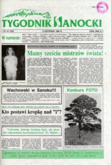 Tygodnik Sanocki, 1994, nr 44