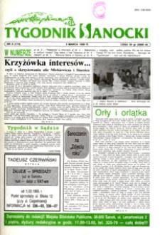 Tygodnik Sanocki, 1995, nr 9