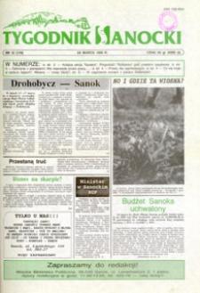 Tygodnik Sanocki, 1995, nr 12
