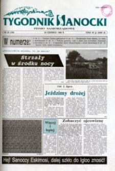 Tygodnik Sanocki, 1995, nr 26
